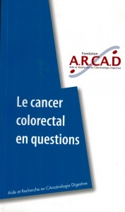 page couverture K colorect Arcad